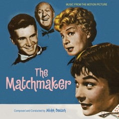 HOT SPELL / THE MATCHMAKER