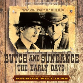 BUTCH AND SUNDANCE : THE EARLY YEARS