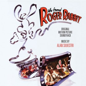 WHO FRAMED ROGER RABBIT (EXPANDED)