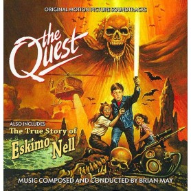 THE QUEST / THE TRUE STORY OF ESKIMO NELL