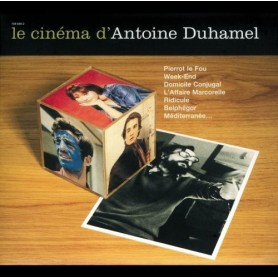 Le Cinema D'Antoine Duhamel