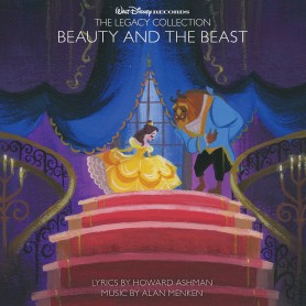 BEAUTY AND THE BEAST (DISNEY LEGACY)