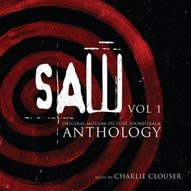 SAW ANTHOLOGY (VOLUME 1)