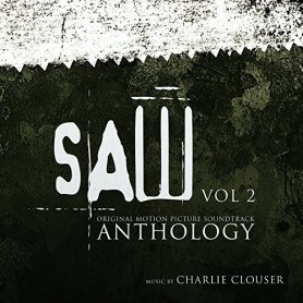 SAW ANTHOLOGY (VOLUME 2)