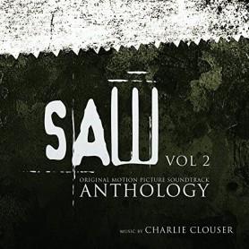 SAW ANTHOLOGY (VOLUME 2)