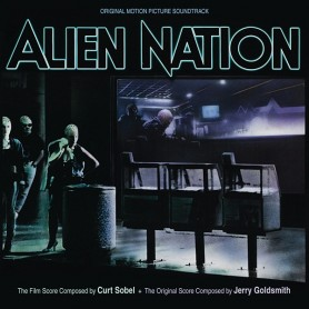 ALIEN NATION / ALIEN NATION (THE UNUSED SCORE)