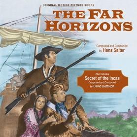THE FAR HORIZONS / SECRET OF THE INCAS