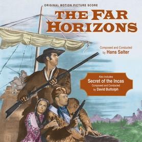 THE FAR HORIZONS / SECRET OF THE INCAS