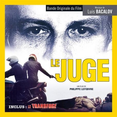 Le Juge • Le Transfuge
