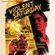 THE BARBARIAN AND THE GEISHA/ VIOLENT SATURDAY