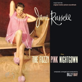 THE FUZZY PINK NIGHTGOWN / A BREATH OF SCANDAL