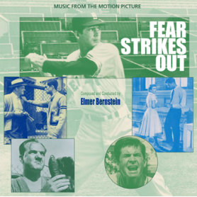 FEAR STRIKES OUT / THE TIN STAR