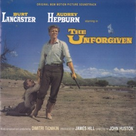 THE UNFORGIVEN / THE WAY WEST