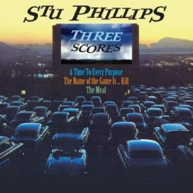 STU PHILLIPS – THREE SCORES