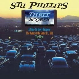 STU PHILLIPS – THREE SCORES