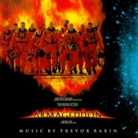 ARMAGEDDON – THE SCORE