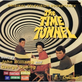 THE FANTASY WORLDS OF IRWIN ALLEN – VOL.4: THE TIME TUNNEL