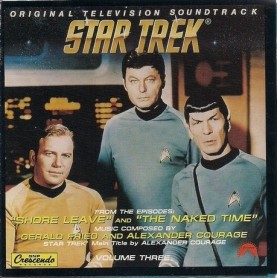STAR TREK – VOLUME 3 (TV)