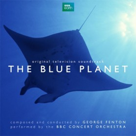 THE BLUE PLANET (REISSUE)