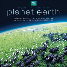 PLANET EARTH (REISSUE)
