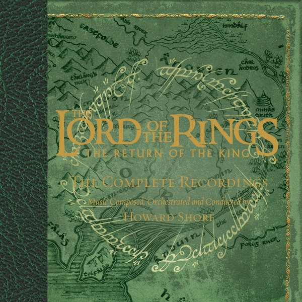 The Lord of the Rings Extended Edition | The One Wiki to ...