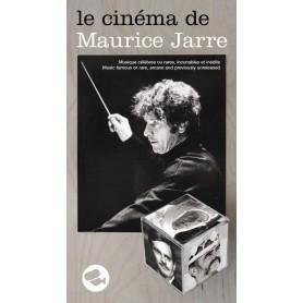 Le Cinéma De Maurice Jarre