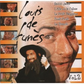 LOUIS DE FUNÈS VOL.2