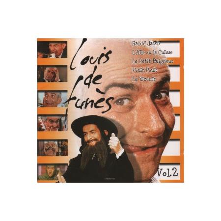 LOUIS DE FUNÈS VOL.2