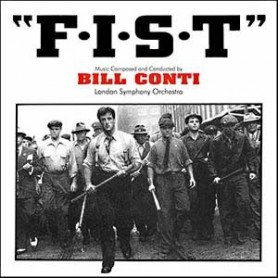 F.I.S.T. / Slow Dancing in the Big City