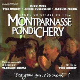 MONTPARNASSE PONDICHERY