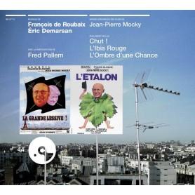 La Grande Lessive • L'Etalon
