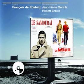 Le Samouraï • Les Aventuriers