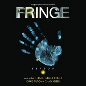 FRINGE (SEASON ONE)