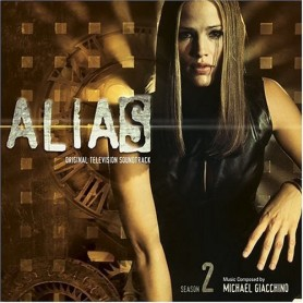 ALIAS (SEASON TWO)