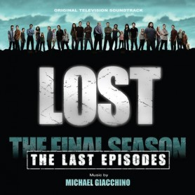 LOST (THE LAST EPISODES)