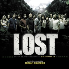 LOST (SEASON TWO)