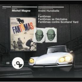 Fantomas (La trilogie)