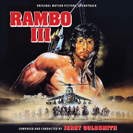 RAMBO III (RE-MASTERED)