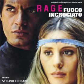 RAGE - FUOCO INCROCIATO
