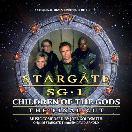 STARGATE SG-1: CHILDREN OF THE GODS (THE FINAL CUT)
