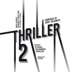 THRILLER 2 (RE-RECORDING)