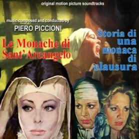 LE MONACHE DI SANT'ARCANGELO / STORIA DI UNA MONACA DI CLAUSURA