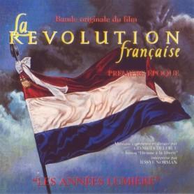 LA RÉVOLUTION FRANÇAISE: LES ANNÉES LUMIÈRE