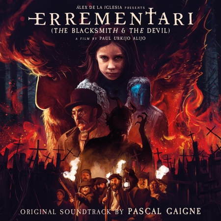 ERREMENTARI (THE BLACKSMITH & THE DEVIL)