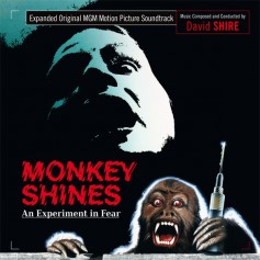 MONKEY SHINES: AN EXPERIMENT IN FEAR (EXPANDED)