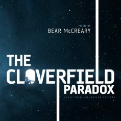 THE CLOVERFIELD PARADOX (LIMITED TO ONE COPY PER CUSTOMER)