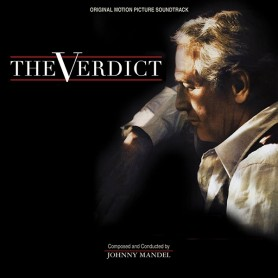 THE VERDICT / THE SEVEN-UPS (UNUSED) / MASH THE TELEVISION SERIES