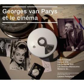 Georges Van Parys et le Cinéma