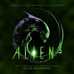 ALIEN 3 (EXPANDED)