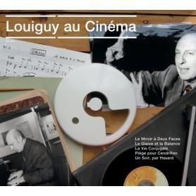 Louiguy au Cinéma